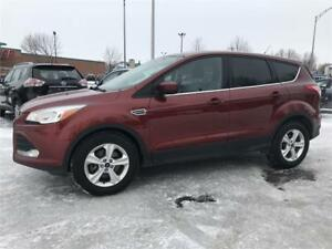 2014 Ford Escape SE 4WD 59,000KM CAMERA MAGS BLEUTOOTH CRUISE