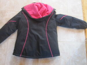 Women`s Size M Athletic Works Winter Jacket & Cougar Boots Kawartha Lakes Peterborough Area image 4