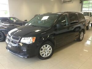 2016 Dodge Grand Caravan SXT STOW & GO, BLUETOOTH