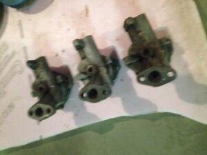 Ford FE oil pumps Windsor Region Ontario image 2