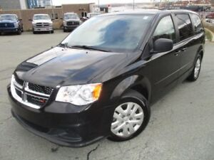 2016 Dodge GRAND CARAVAN SXT (ONLY $17977!!! 7-PASS, FULL STOW &