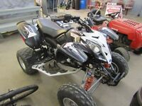 Polaris Prediator London Police Auction Mon Oct 5 @ 5 pm