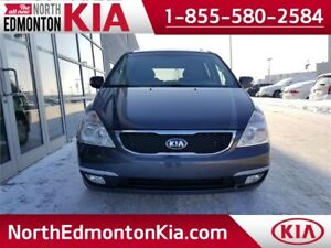 2014 Kia Sedona LX Convenience **FACTORY WARRANTY**