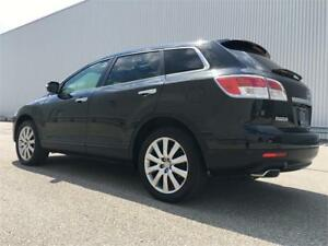 2009 Mazda CX-9 Grand Touring AWD- Leather/Roof(SOLD)