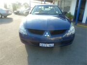 2005 Mitsubishi Magna TW ES Blue Sports Automatic Sedan Wangara Wanneroo Area Preview