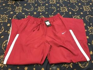 Mens Nike Basketball/Running Athletic pants New XXL