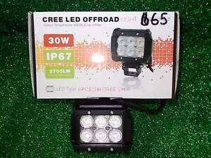 Led Light Bars and HID Spotlights New Range! Mount Louisa Townsville City Preview