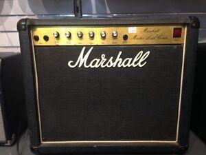 Marshall Master Lead Combo