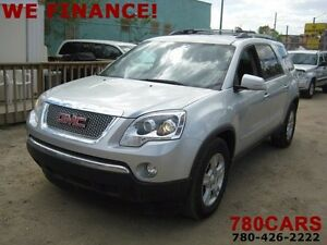 2011 GMC Acadia SLE All-wheel Drive-YES WE FINANCE+TRADES