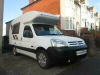 Romahome DUO OUTLOOK, 2 BERTH MOTORHOME / CAMPERVAN FOR SALE
