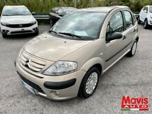 CITROEN C3 1.4 Perfect BiEnergy METANO
