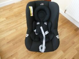 Britax First Class Plus Romer 0kg-18kg car seat used once