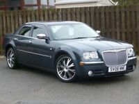 2008 Chrysler 300C CRD