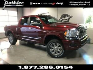 2019 Ram New 3500 Limited