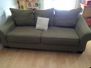 Great Sofa / Couch for Sale!