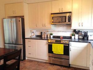 $550 Inclusive bedroom for rent