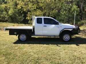 Toyota Hilux Xtra cab 2015 4x4 Turbo Diesel - LOCATED AT MACKSVILLE on the NSW MID NORTH COAST. Macksville Nambucca Area Preview