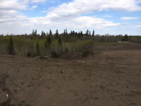 11 ACRES AWAITING YOUR DREAM HOME