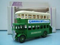 Lledo Promotional LP15 Southern Vectis D/D AEC Regent Bus Admirals Cup 1985 Cowes Isle of Wight