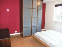 Great location and modern 1 bed ground floor property with garden in Raynes Park sw20!!