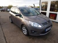 FORD C MAX - EO13KMM - DIRECT FROM INS CO