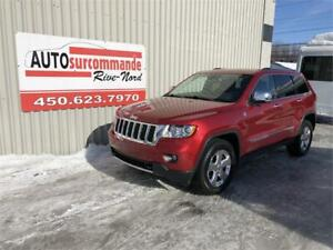 2011 Jeep Grand Cherokee Limited -- GARANTIE 1 AN/ 15 000 KMS --