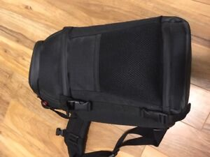 """Like  new"" Blacks Camera Bag"