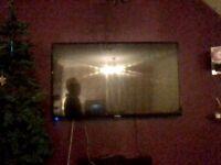 """50""""POLAROID HD SMART TV"""