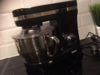 NEVER USED !! Duronic SM100 Electric Food Stand Mixer