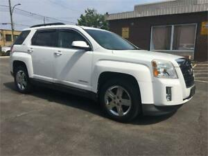 2012 GMC TERRAIN AWD SLE-2/MAGS/CAMERA/4 CYLINDRES***