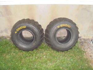 tire 4 snow