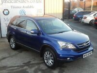 HONDA CR-V 2.2 I-DTEC ES 5d 148 BHP (FINANCE & WARRANTY AVAIL (blue) 2011