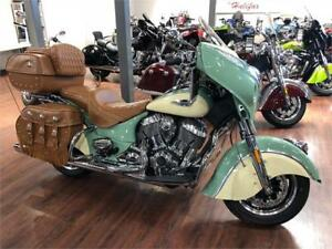 2017 Indian Roadmaster Classic ***SAVE 3500***