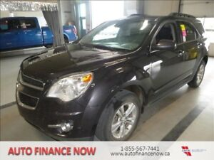 2013 Chevrolet Equinox AWD 4dr LT w/1LT CHEAP INSTANT CREDIT