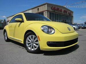 2013 Volkswagen Beetle *** PAY ONLY $62.99 WEEKLY OAC ***