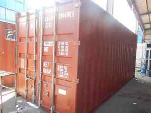 SPECIAL OFFER - 20ft GP Fully Refurbished Containers!!! Sydney City Inner Sydney Preview
