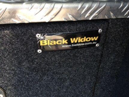 Blackwidow Drawers Mackay 4740 Mackay City Preview