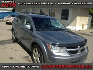 2009 Dodge Journey SXT SPORT AWD