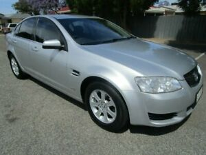 2011 Holden Commodore VE II Omega (D/Fuel) 4 Speed Automatic Sedan Clearview Port Adelaide Area Preview