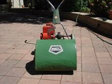SCOTT BONNAR REEL MOWER MODEL 45 Modbury Heights Tea Tree Gully Area Preview
