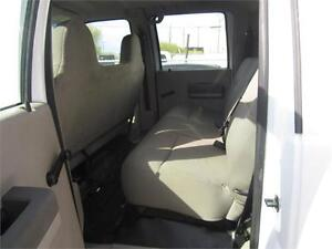 2009 Ford Super Duty F-350 SRW XL Edmonton Edmonton Area image 12