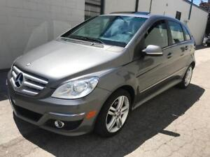 2011 Mercedes-Benz B-Class B 200 PANORAMIC ROOF/NO ACCIDENT