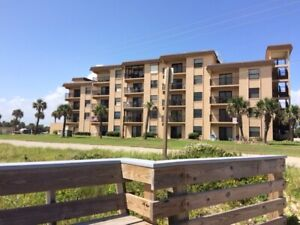 Ormond Beach, Florida 1st fl. condo for rent