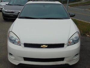Chevrolet Monte Carlo 2dr Cpe SS 2006