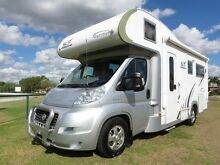 2010 Jayco Optimum – IMMACULATE – 1 OWNER Glendenning Blacktown Area Preview