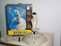 Logitech Wingman Light Precision Joystick