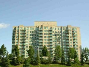 1Bed + 1Parking Richmond Hill $1350