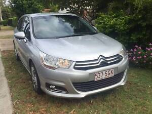 2011 Citroen C4 Hatchback Forest Lake Brisbane South West Preview