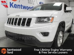 2015 Jeep Grand Cherokee Laredo 4x4 with power drivers seat and