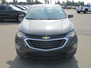 New 2018 Chevrolet Equinox LS SUV AWD REMOTE START HEATED SEATS